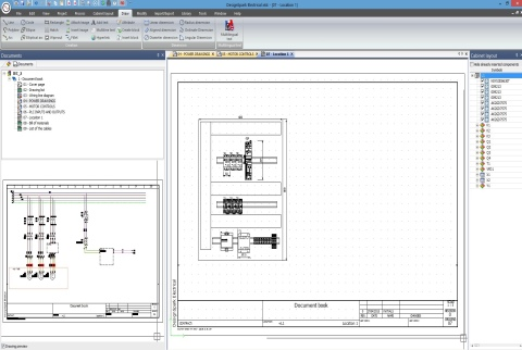 Rs components ltd free electrical cad design software for Free online cad system