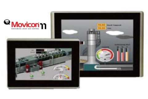 Products 4 Automation - Cost-effective touch panel SCADA package