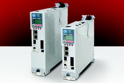 Rockwell Automation - New solutions for integrated motion on EtherNet/IP