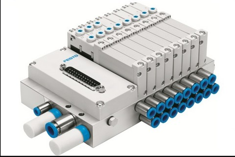 Festo Breaking Down The Barriers To Industrial Networking