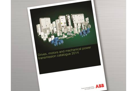Abb automation technologies catalogue snapshots abb s for Abb electric motor catalogue