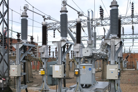 Abb Drives And Motors Uk Power Networks Adopts Pass M0