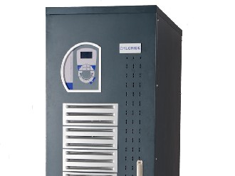 Chloride Power Protection - Chloride 80-NET MPR UPS System
