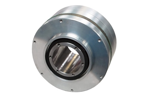 Heason technology ltd brushless torque motor features for Integrated servo motor and drive